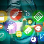 Paint.Netで画像編集。使いやすさでシンプルな画像編集なら「Paint.Net」